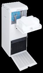 Luftreiniger und Luftbefeuchter Funktion
